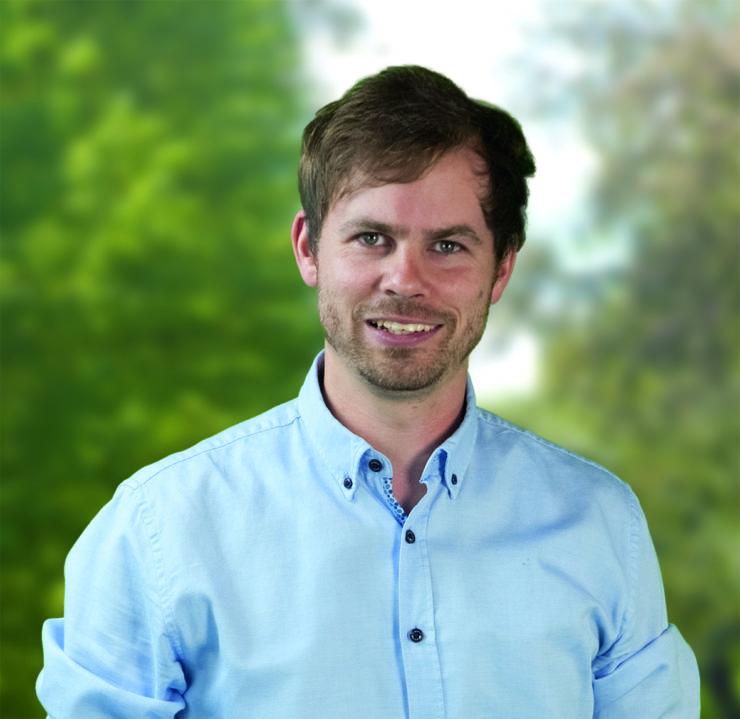 Benedikt Dierkes