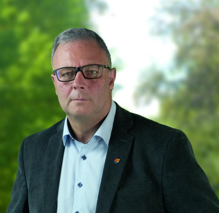 Detlef Unger