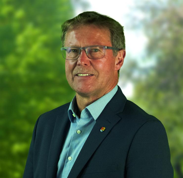 Werner Dürdorth